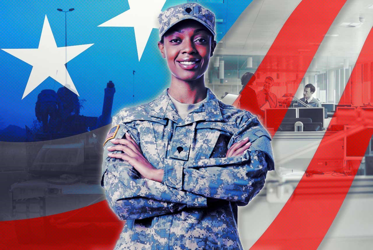 SECRETS TO A SUCCESSFUL TRANSITION FROM A MILITARY CAREER